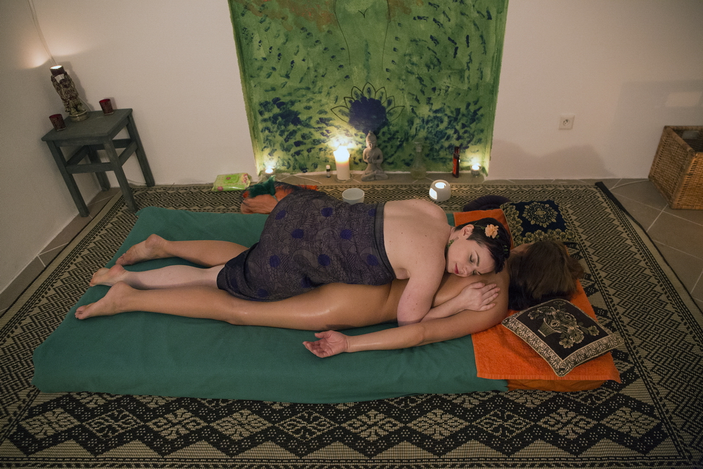 massasje og sex thai massage i oslo