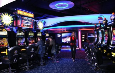 City to casino mercury