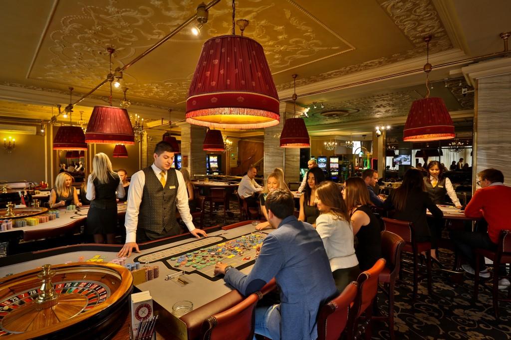 Как в онлайн казино выиграть миллион