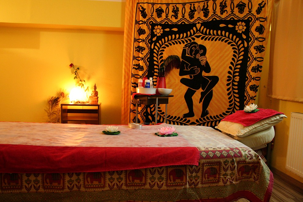 Thai massage østerbro aalborg tantra ringsted / Dildoer ven