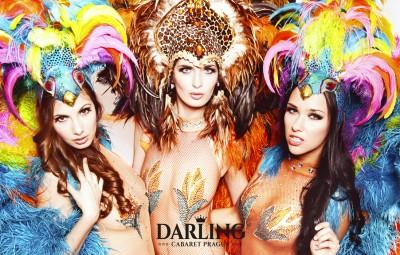 darlings strip club in prague