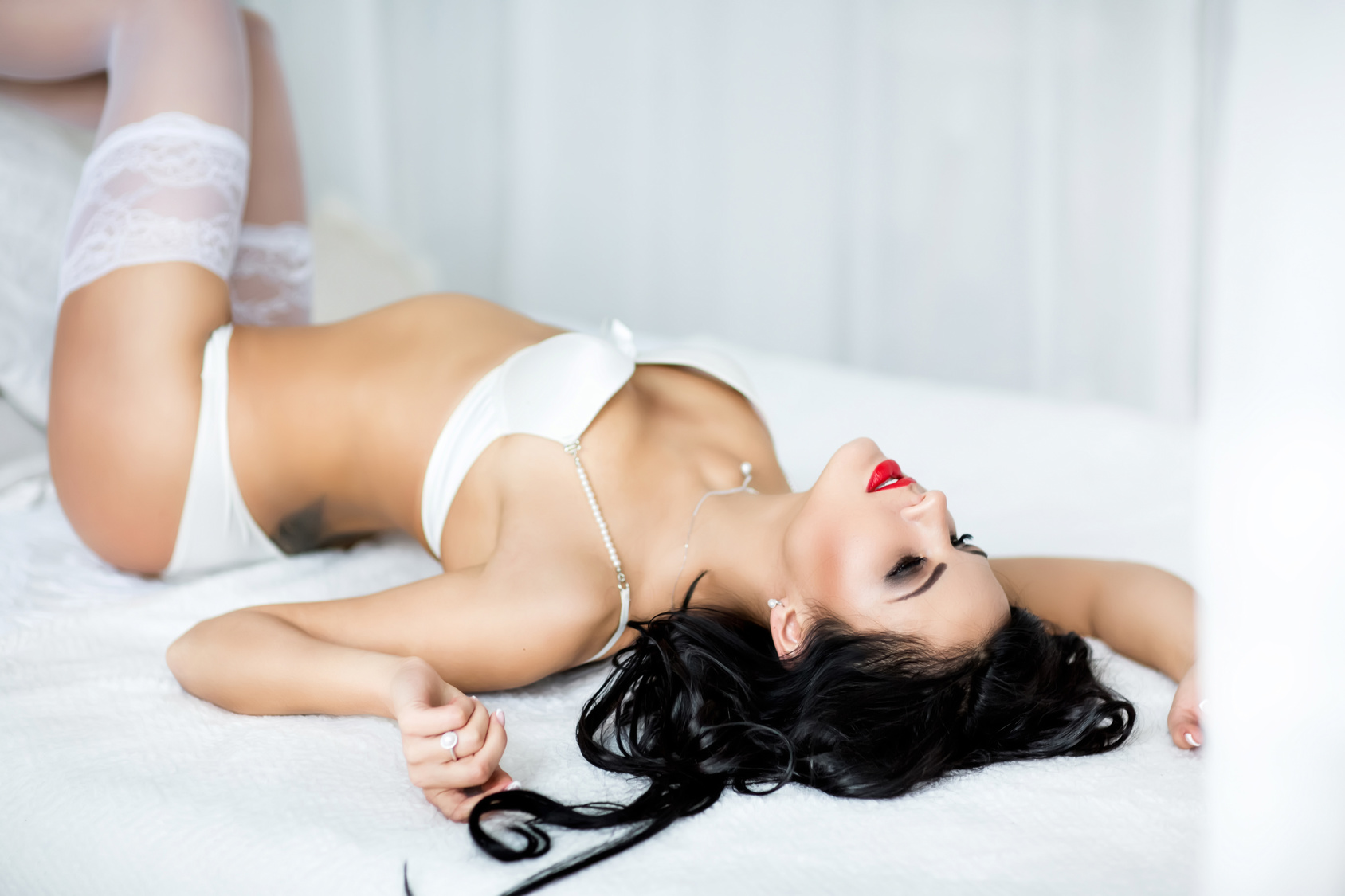 erotical massage real  escort
