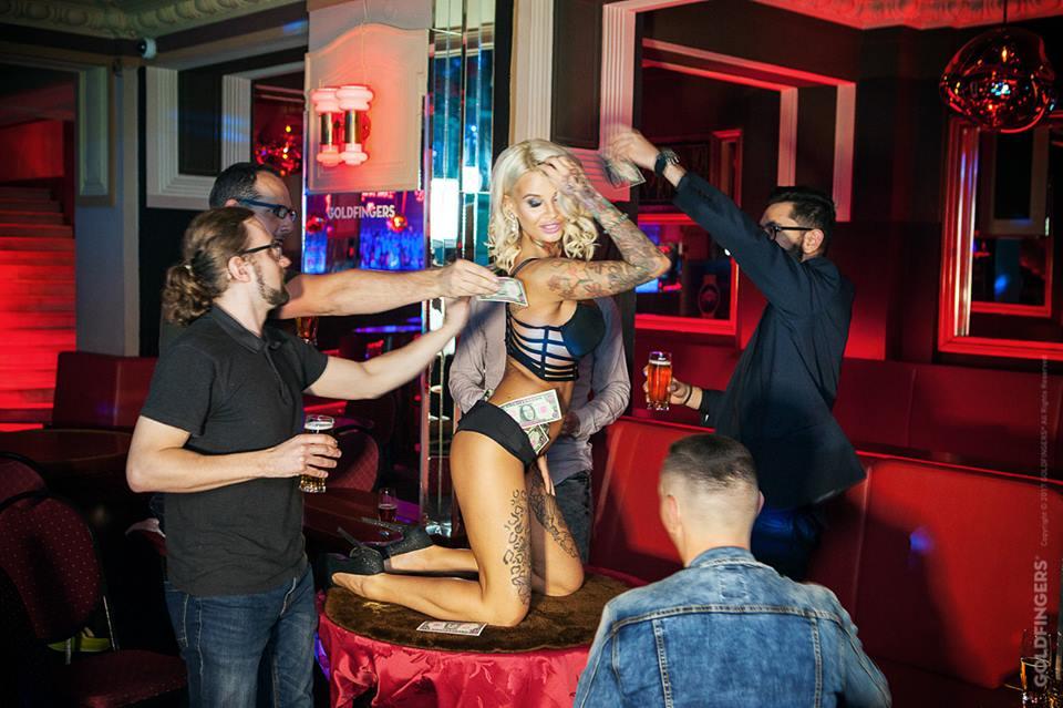 Atlanta strip tabledance